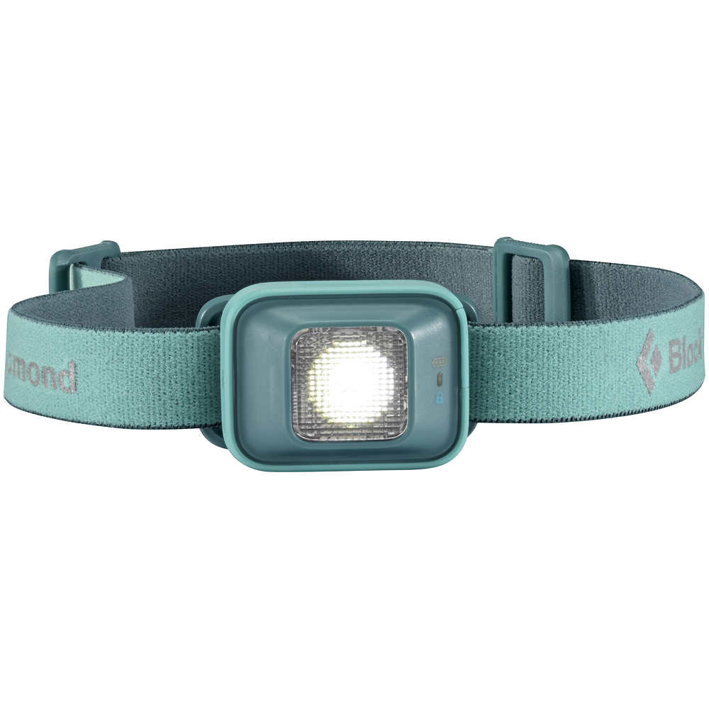 Black Diamond Iota Headlamp - Salt Water